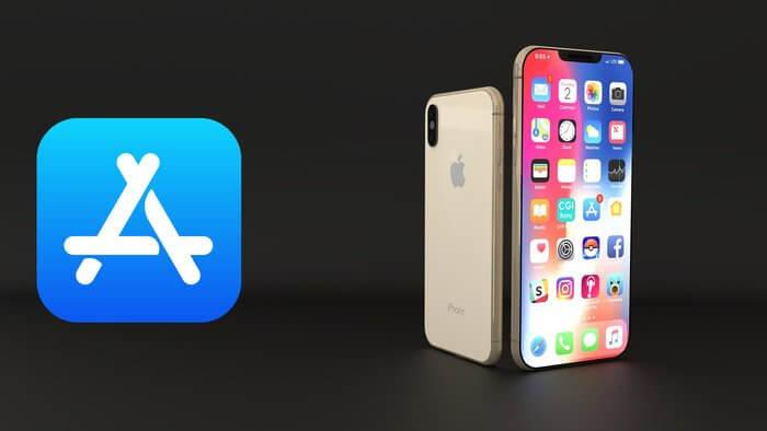 10 modu hoberenak App Store errorea iPhone deskargatzeko zain