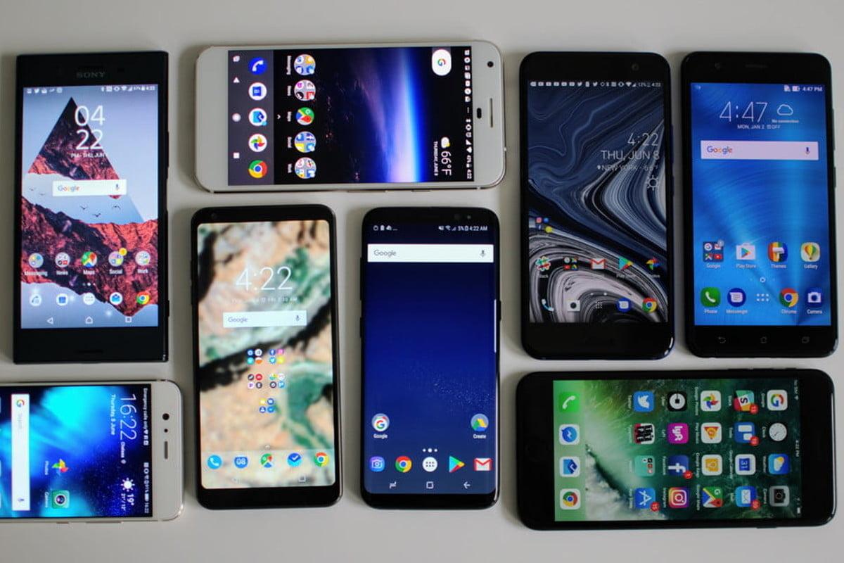 1000 TL azpian har daitezkeen smartphone onenak