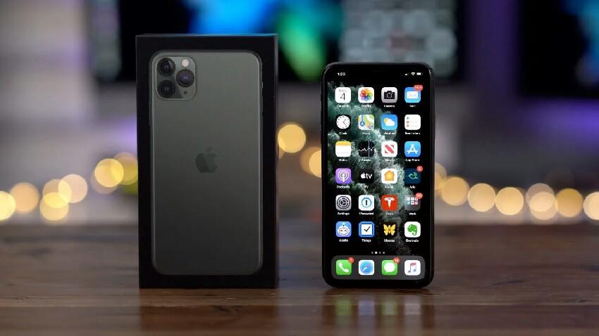 11 Turkian nahi duten iPhone egun batzuk lan egin nahi?