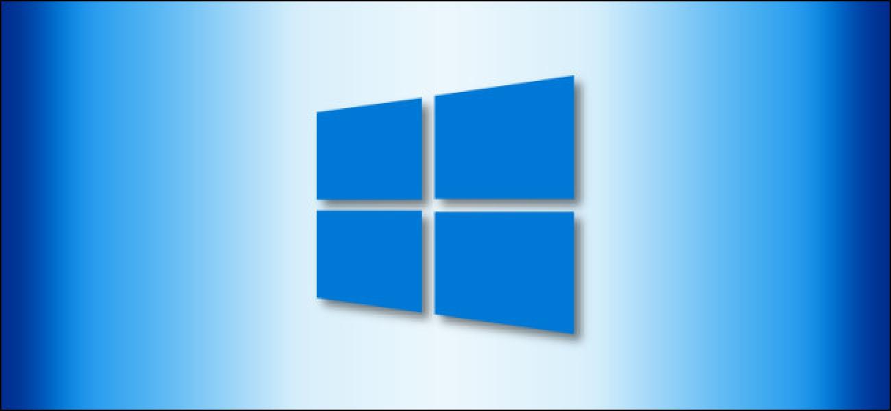 Nola gehitu bazterketak Windows Atzelaria aktibatuta Windows 10