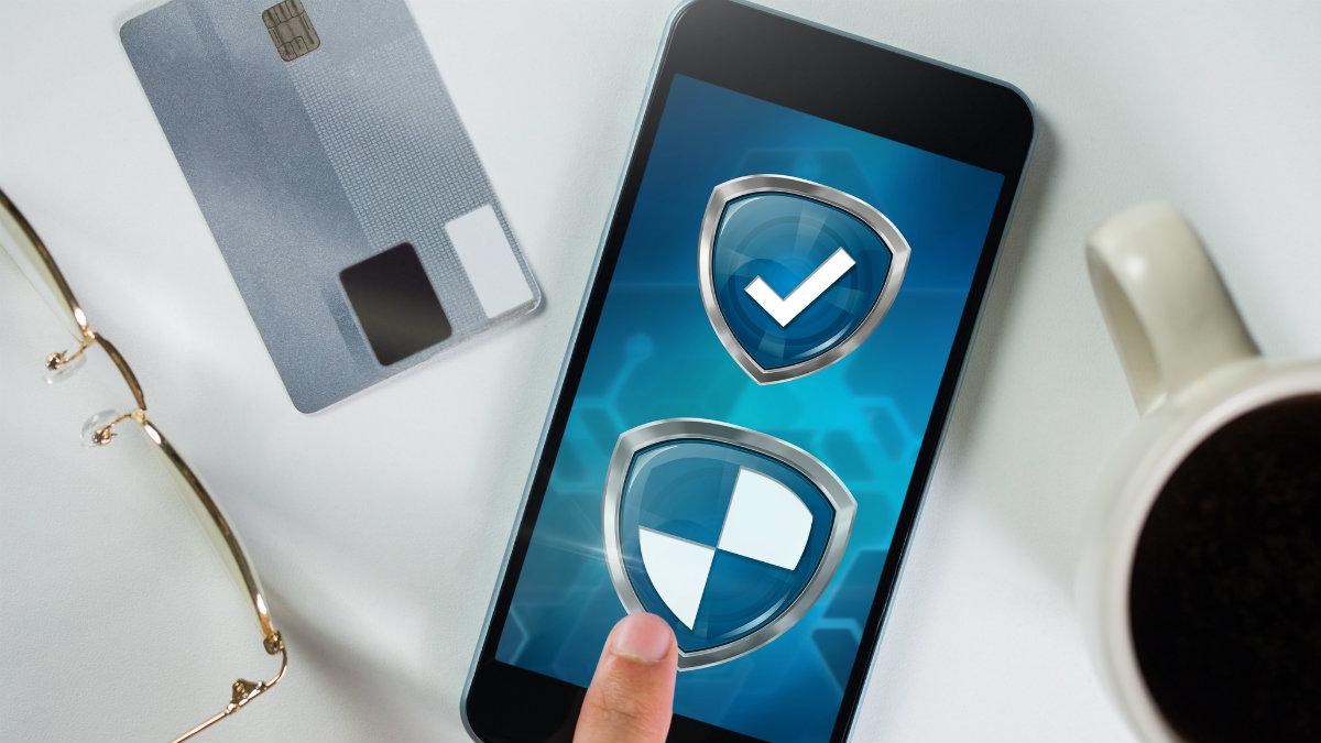 alderatuz 5 top Android antibirus aplikazioak smartphones