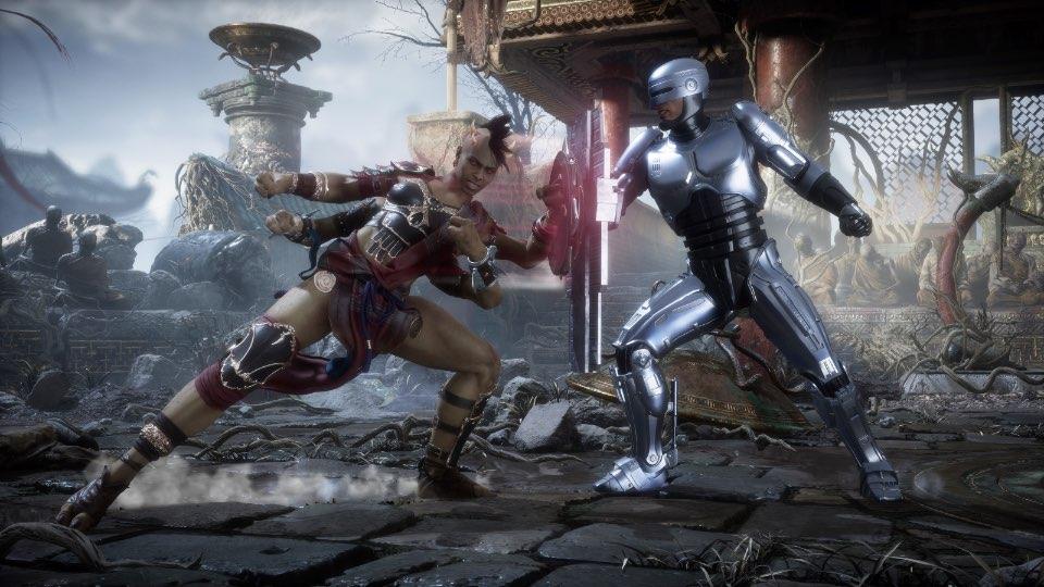 Mortal Kombat 11: Aftermath Review 2