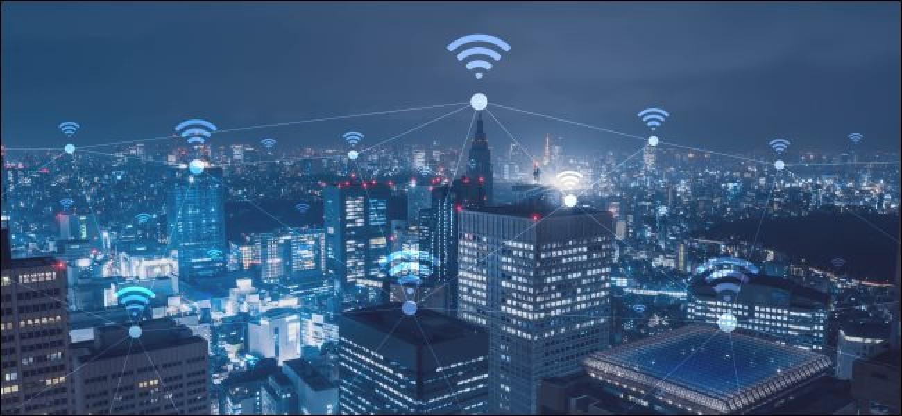 Wi-Fi 6E: Zer da eta WiFi desberdina nolakoa den 6?