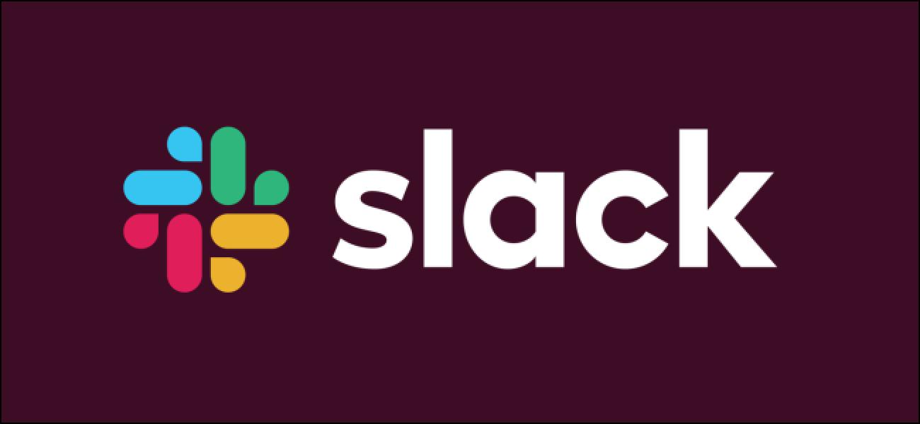Zer da Slack, eta zergatik maite du jendeak?