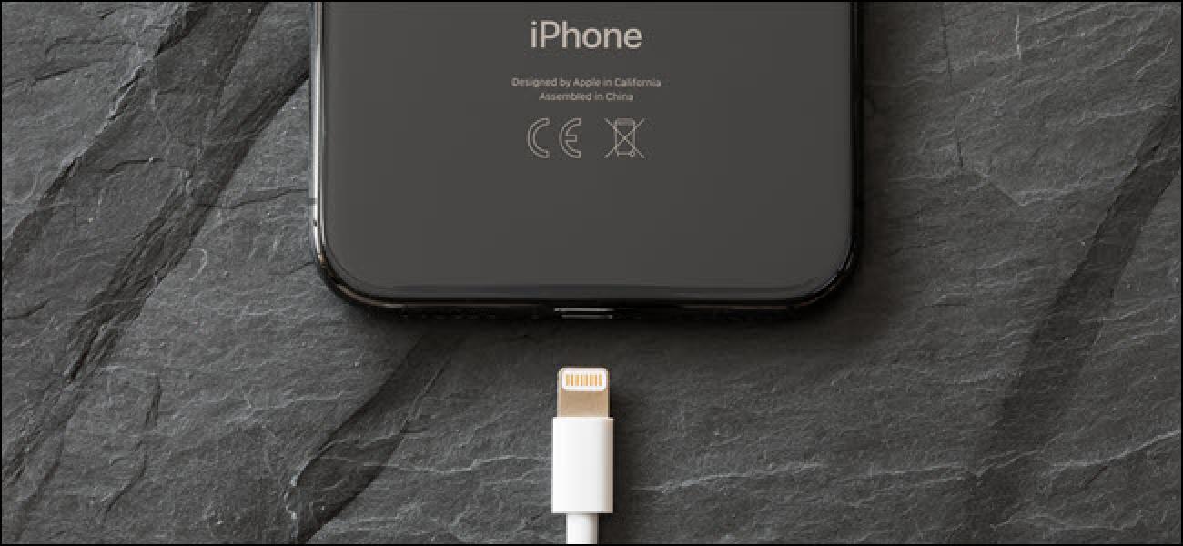 Nola iOS 13k gordetuko du zure iPhoneko bateria (guztiz kargatzen ez duena)