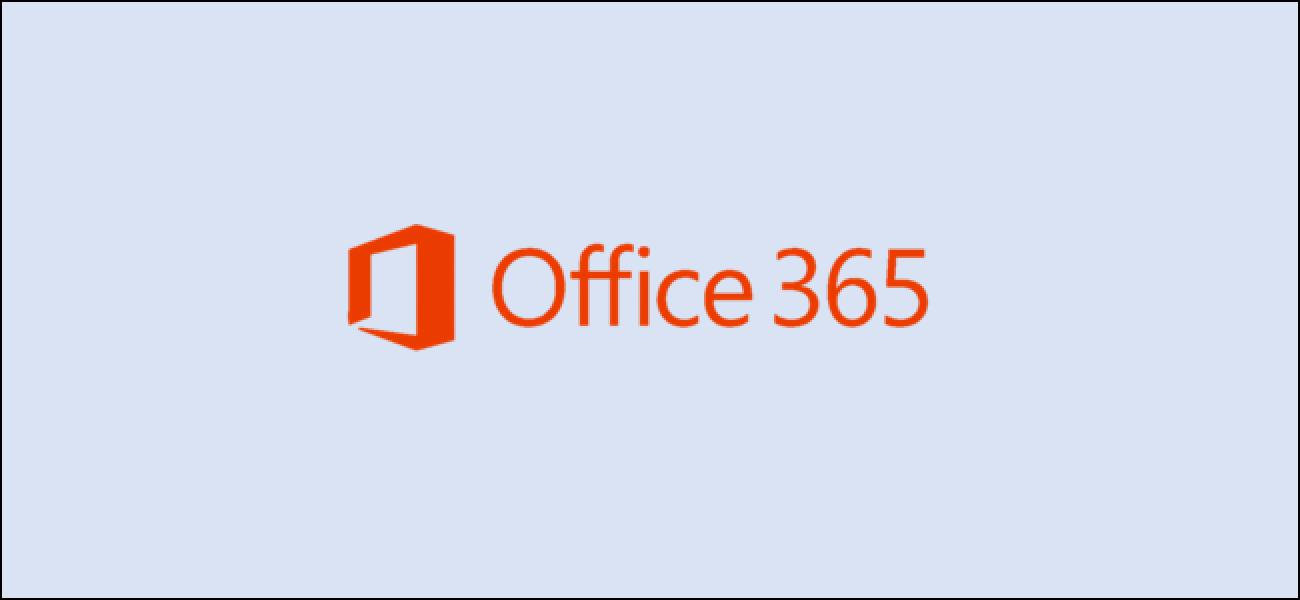 Nola lortu Office 365 funtzio berriak sei hilabete lehenago