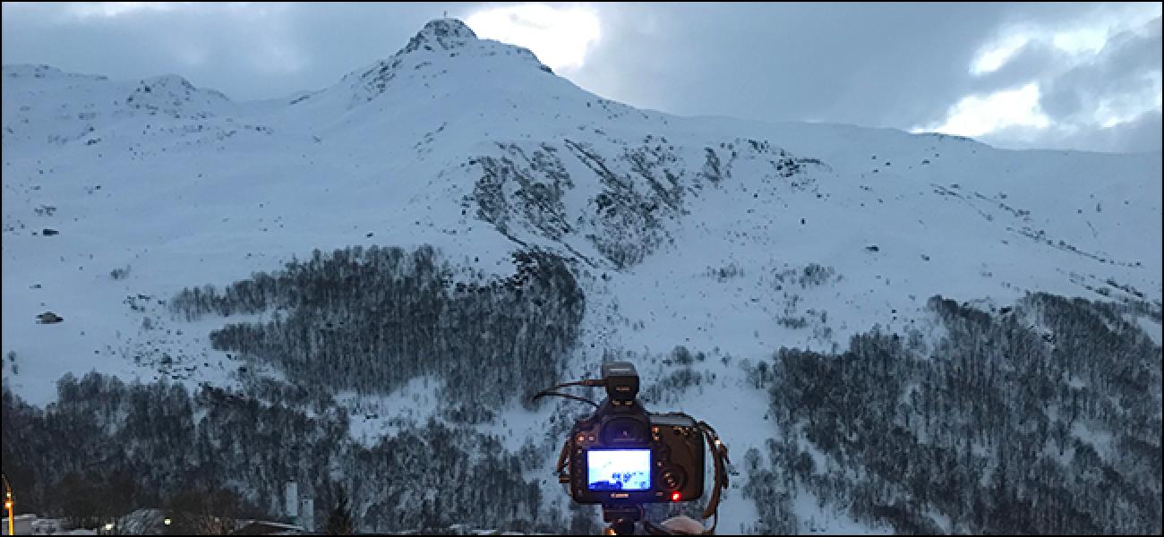 Nola atera argazki hobeak zure kamerarekin Live View-rekin