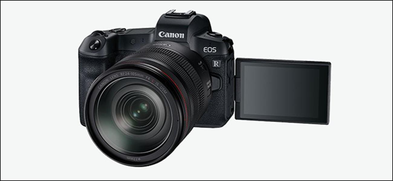 Beharko zenuke Switch Ispilurik gabeko kamera batera?
