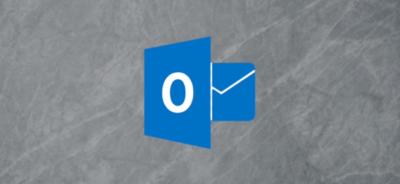 Zertarako aipatzen da zutabea Microsoft Outlook-en?