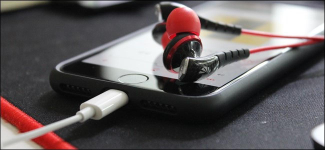Zergatik iPhonek, oro har, Androidek baino Soinu Kalitate hobea dute?