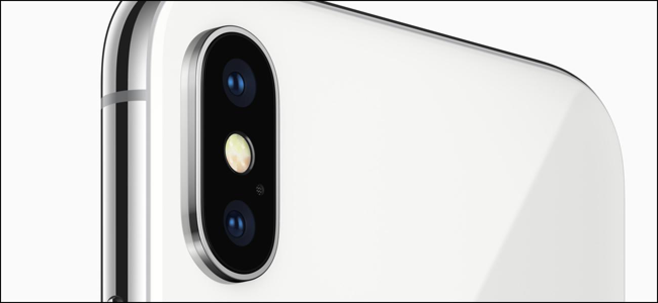 Zergatik erabiltzen dituzte smartphone batzuek hainbat kamera?