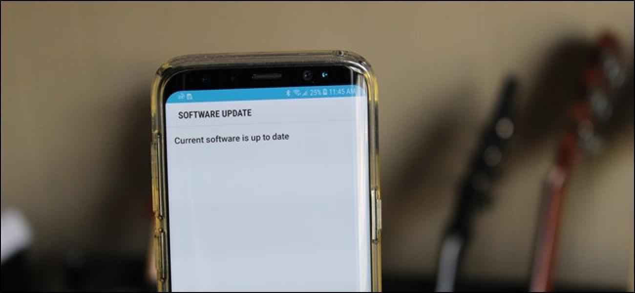 Zer da Project Treble Android-en eta My Phone-ek lortuko du?