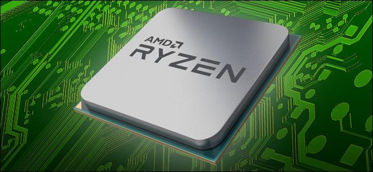 Momentu ona al da AMD CPU edo plaka nagusia erosteko?