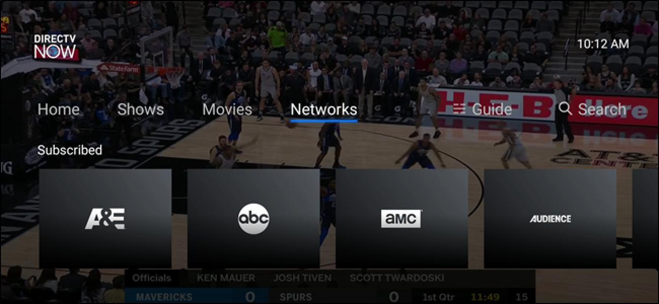 Zer da orain DirecTV, eta alda dezake zure kableen harpidetza?