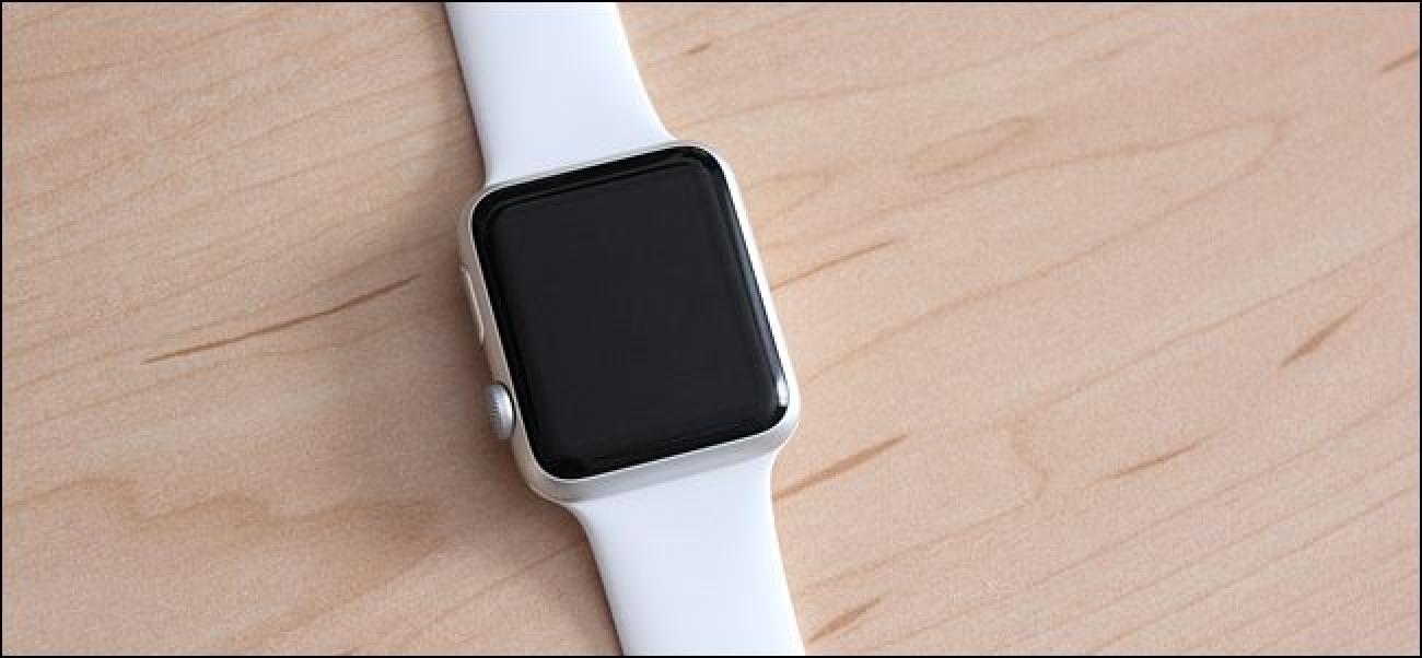 Ez zaitez lotsatu: hirugarrenen merkeak Apple Watch Banda ikaragarriak dira