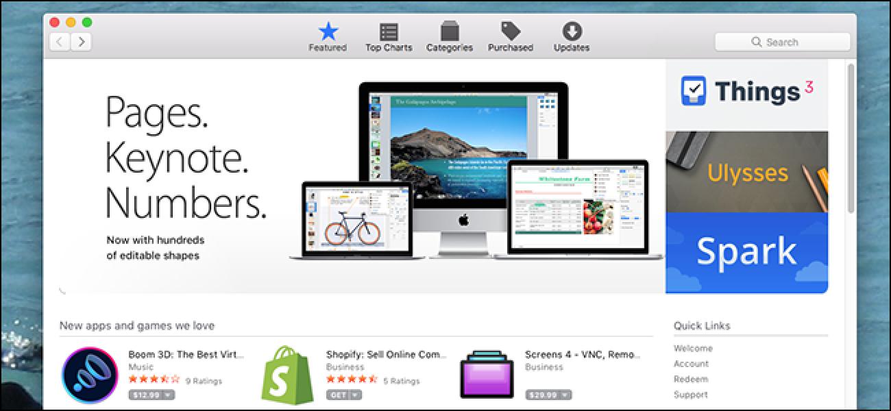 Zer da installd eta zergatik exekutatzen da nire Mac-en?