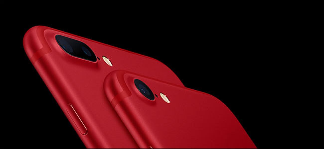 IPhone erosi behar al dut 7 edo 7 Plus?
