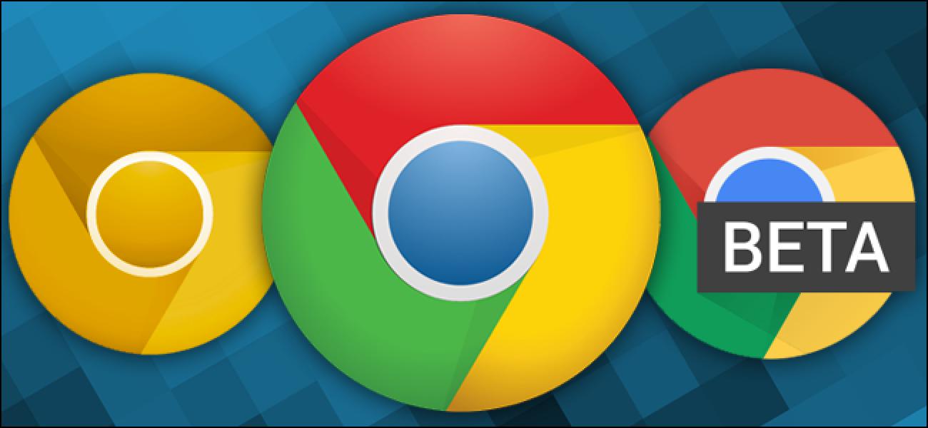 Zein bertsio daukat Chrome?