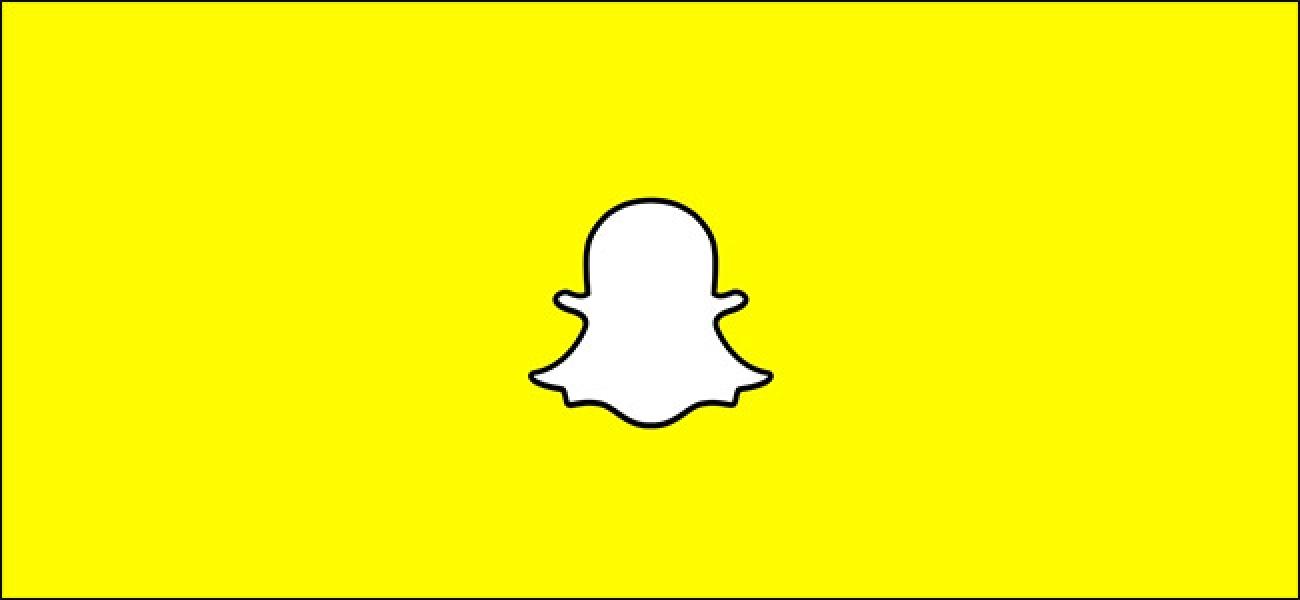 Snapchat al da benetan nire argazkiak atxikitzea?