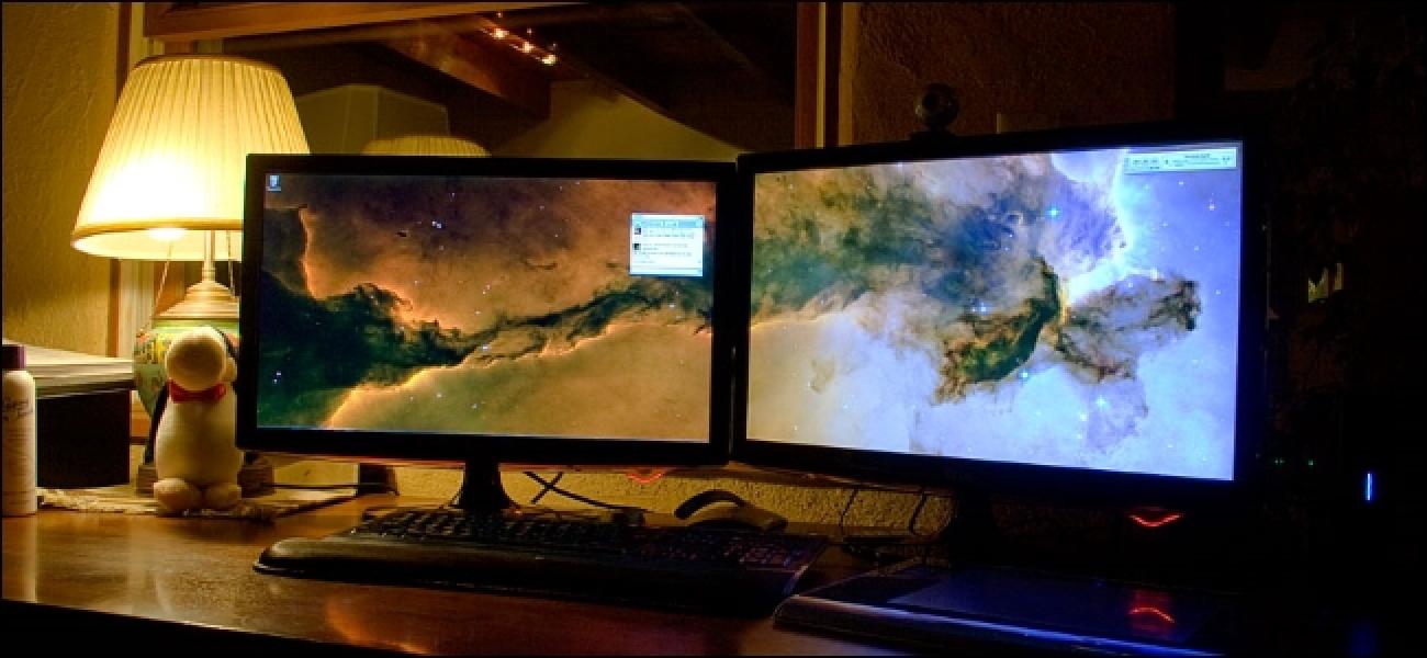 """Zer esan nahi du """"NP"""" DVI-rekin konektatutako ordenagailuko monitore batentzat?"""