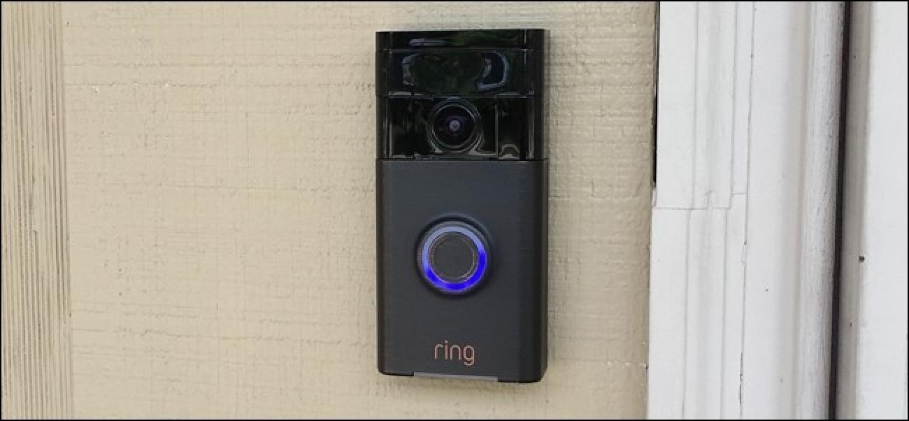 Video Doorbell erosi beharko zenuke?