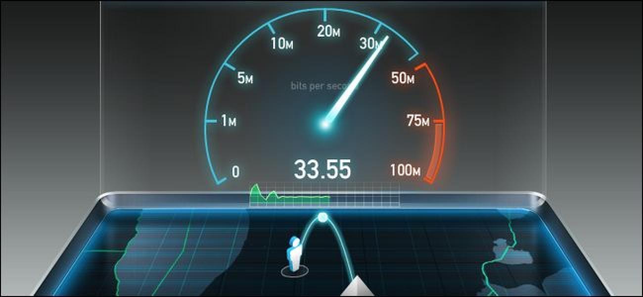 Zenbat deskarga dezaket hilean zehar nire Interneteko konexioa Maxedatuko banu?