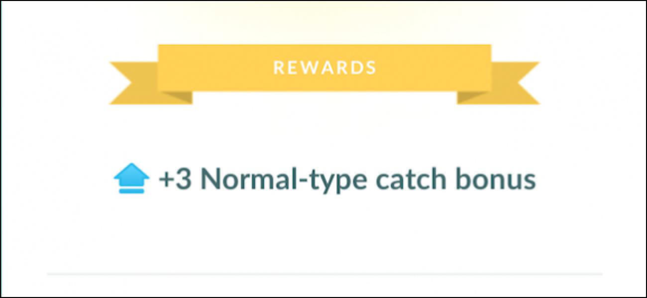 """Pokemon Go-ren """"Catch Bonus"""" sistema berria nola funtzionatzen duen"""