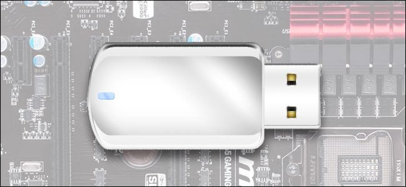 USB gailu bat sar dezaket zuzen nire plakan?
