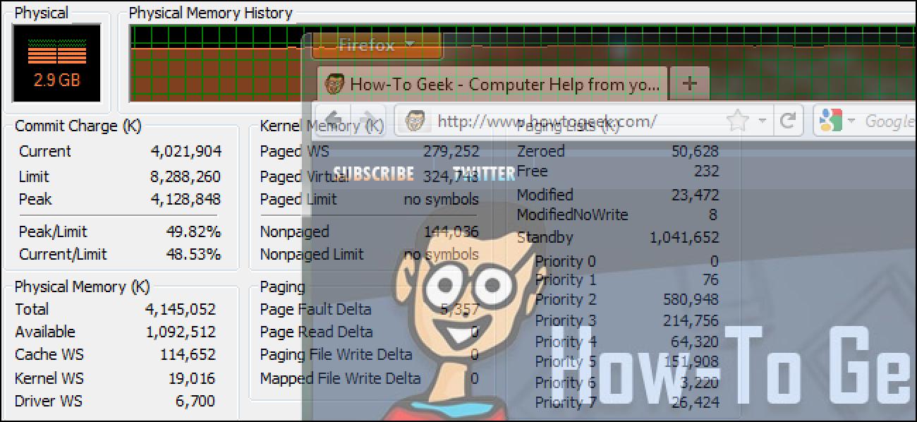Firefox Memoria Garbitzaileek funtzionatzen al dute?