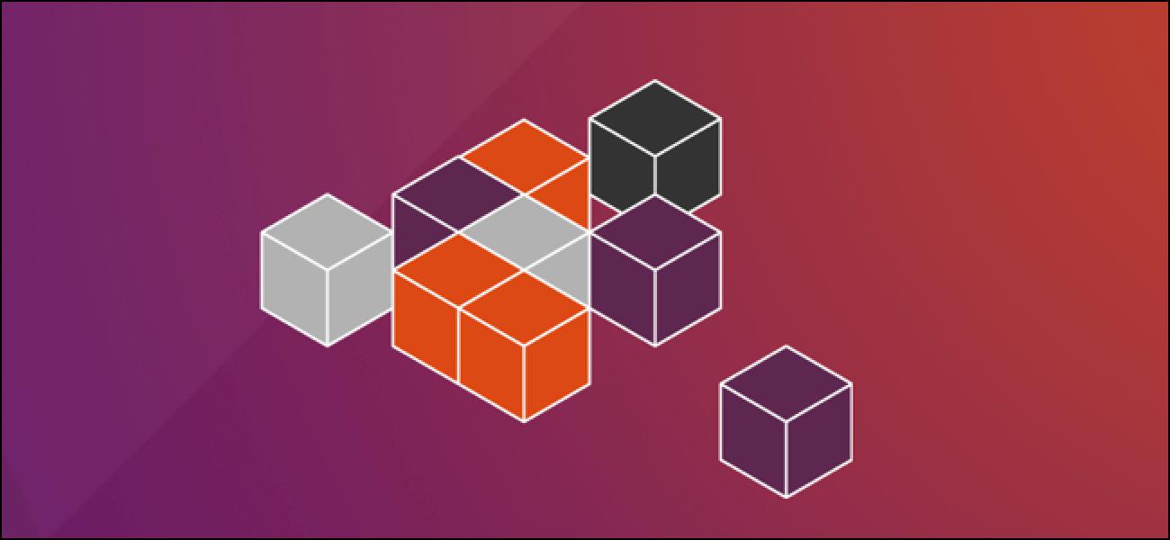Ubuntu 20.04-en Snaps-i buruz jakin behar duzuna