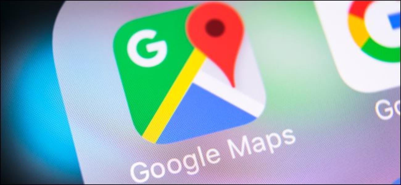 Nola ikusi denda okupatuta dagoela oraintxe Google Maps-ekin