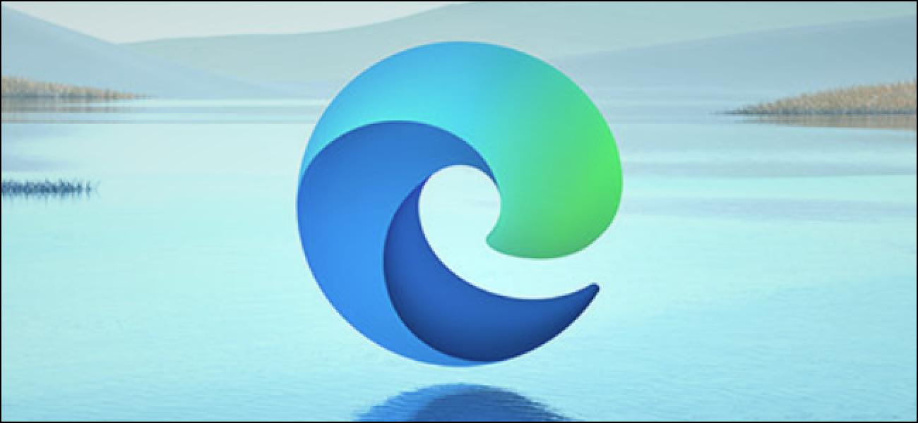 Microsoft-en Chromium-based Edge Browser berria dago eskuragarri