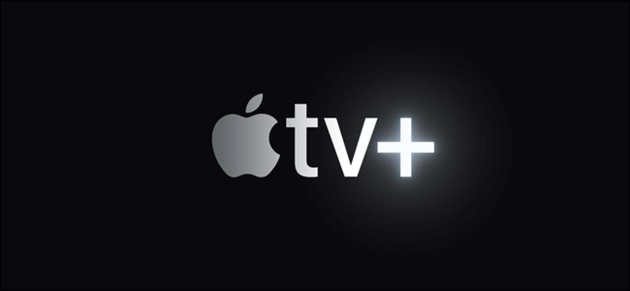 Nola bertan behera utzi Apple Telebista + Harpidetza