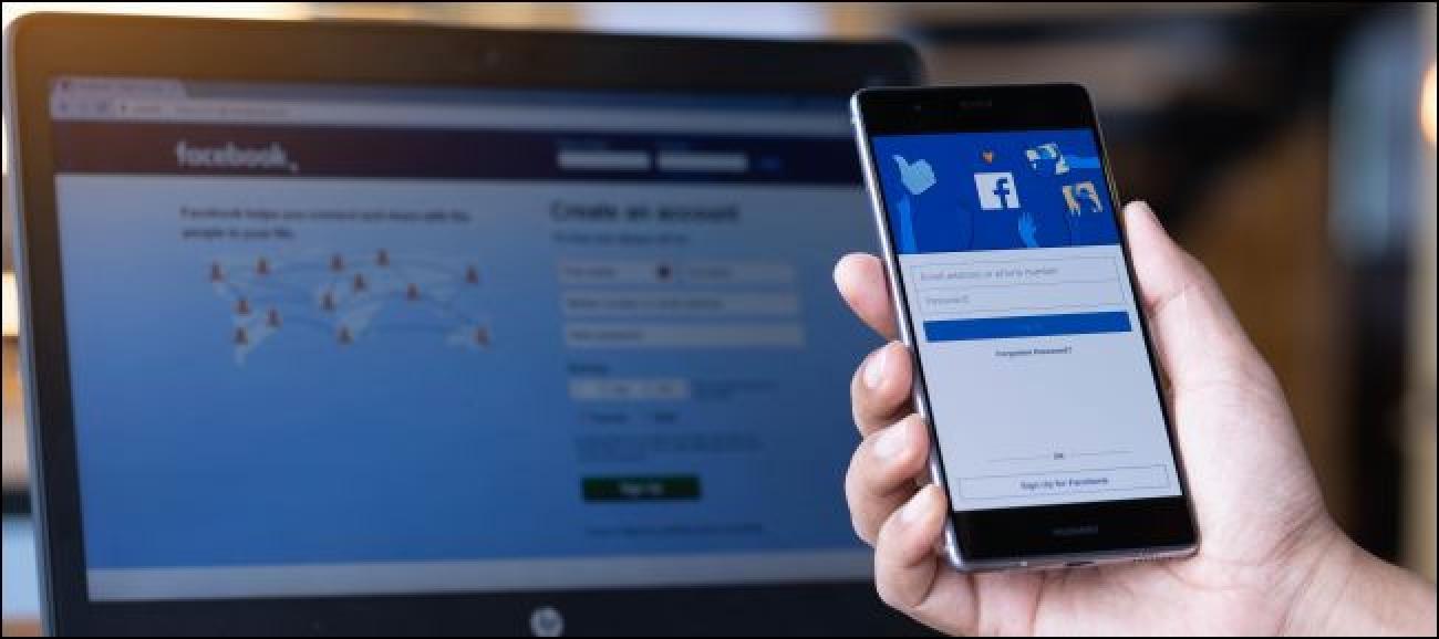 Zergatik hasi behar duzu saioa Google-rekin, Facebook, edo Apple