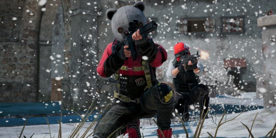 PUBG-k Battle Royale ekarri du Stadiumera, baina bot-ak denek joko guztia hiltzeko zorian egon daitezke