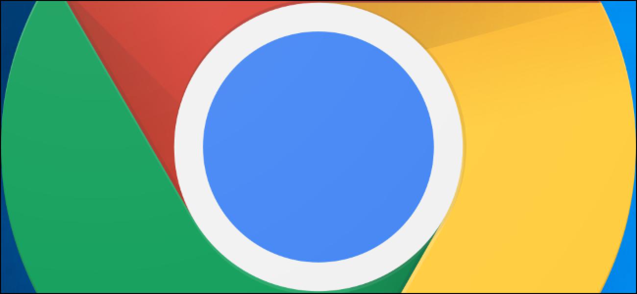 Nola erabili Google Chrome Pasahitz seguruak sortzeko