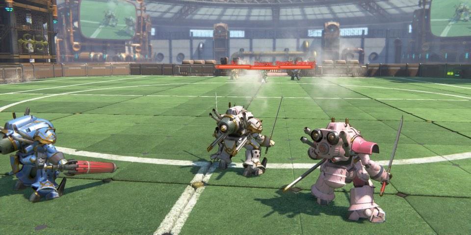 Sakura Wars Review 3