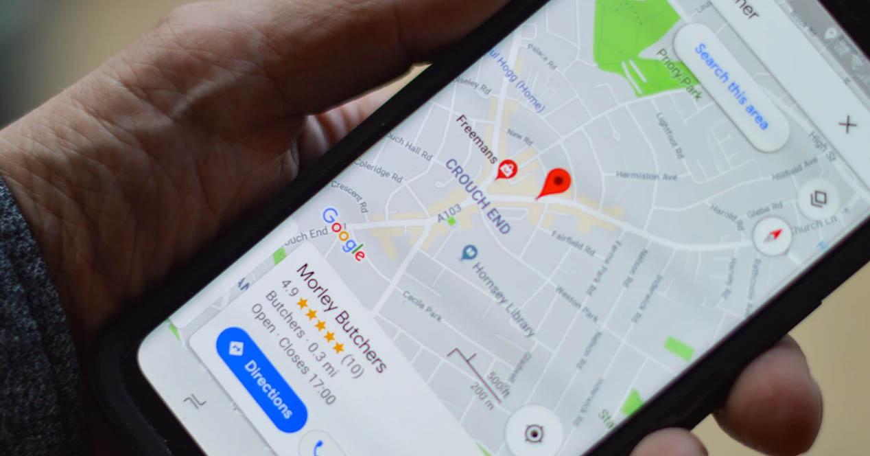 Google Maps-en 15 urte: argazki bitxiak, desagerpen konponbideak eta askoz gehiago