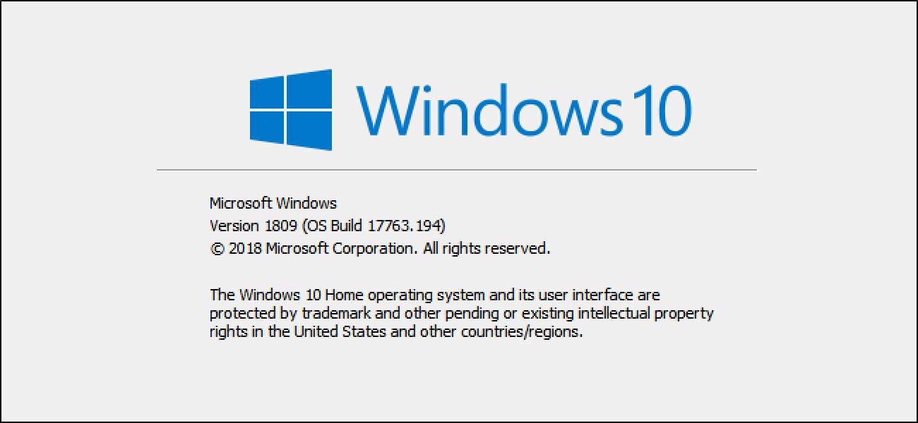 Windows Urriaren 10eko eguneratzea eskuragarri dago orain, Hona hemen Nola lortu