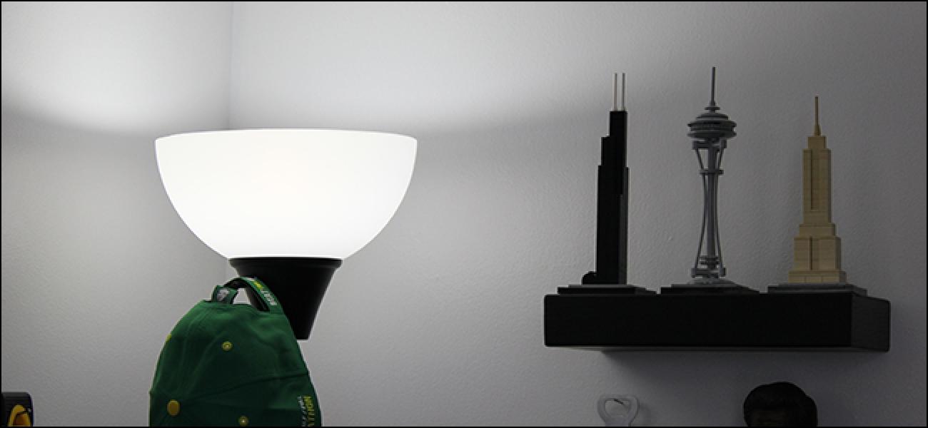 Philips Hue bonbillak ez dira luzeago pizten automatikoki itzali ondoren