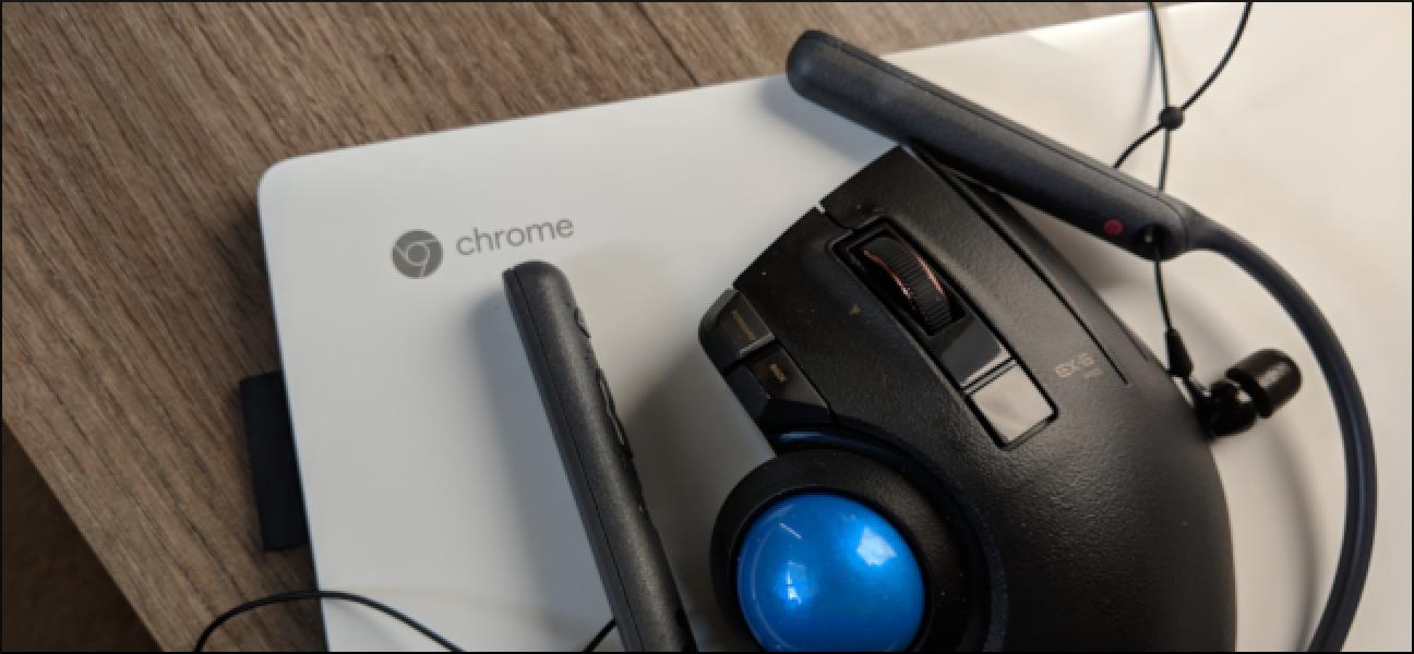 Nola berehala hobetu zure Chromebooken Bluetooth Performance