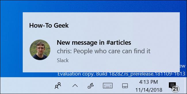 Windows 10garren bertsioaren hurrengo argia da 2