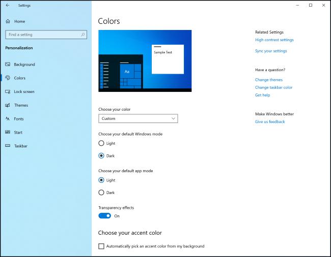 Windows 10garren bertsioaren hurrengo argia da 3
