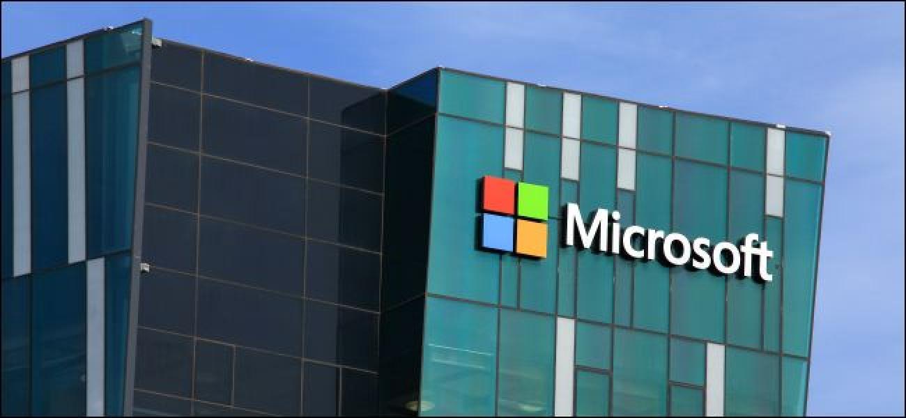 Microsoft-ek hitz egiten du Windows 10 kalitatea, baina ez da ezer aldatzen
