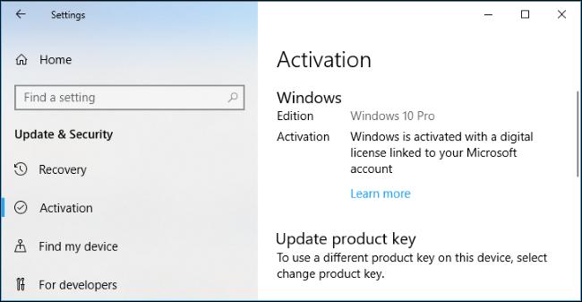 Microsoft-ek zenbait kasutan desaktibatu ditu Windows 10 ordenagailu 4
