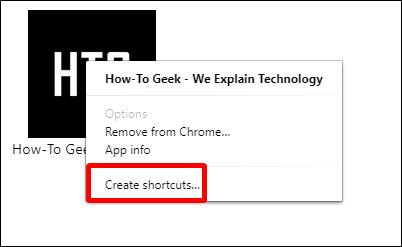 Google Killed Chrome Apps, baina erraz egin dezakezu zeurea 7