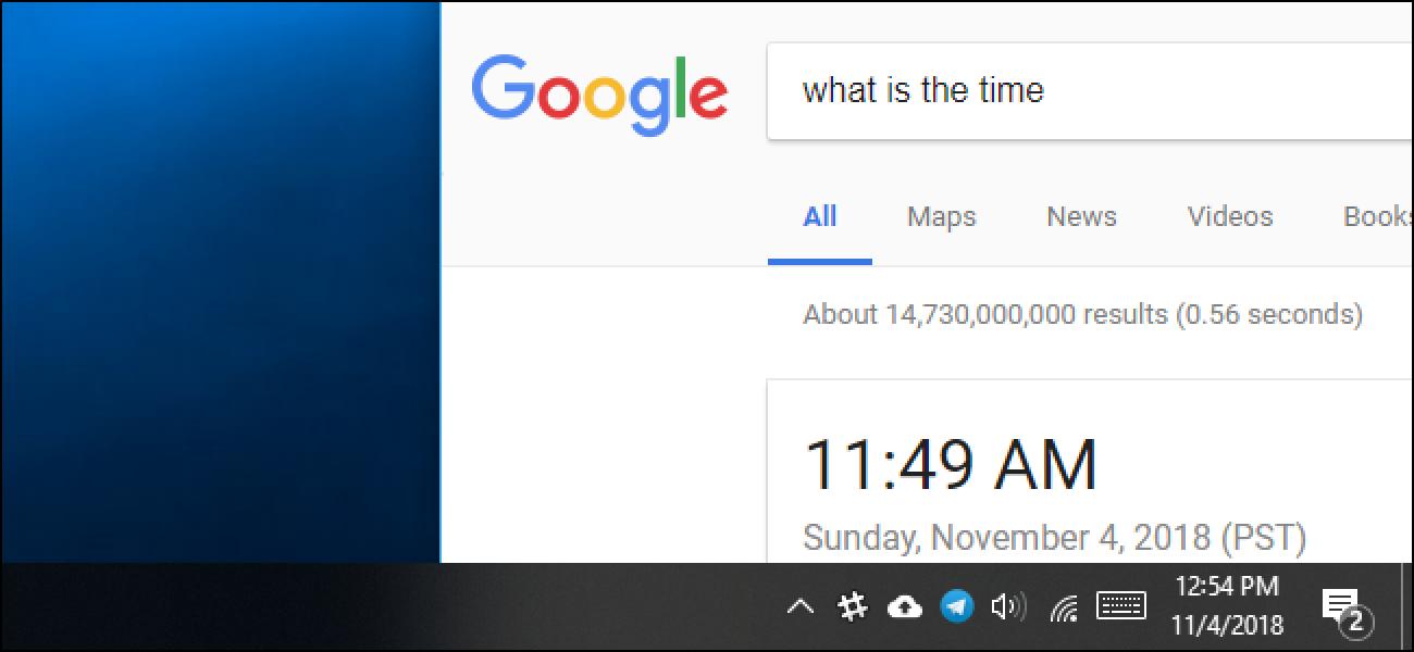 """batzuk Windows 10 erlojuak ez dute """"atzera egin"""" hemen duzu nola konpondu"""