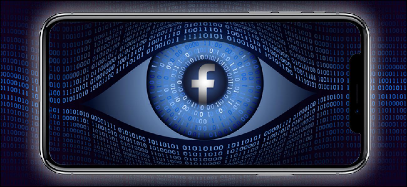 Nola ikusi zein Facebook Iragarleek zure informazioa pribatua dute