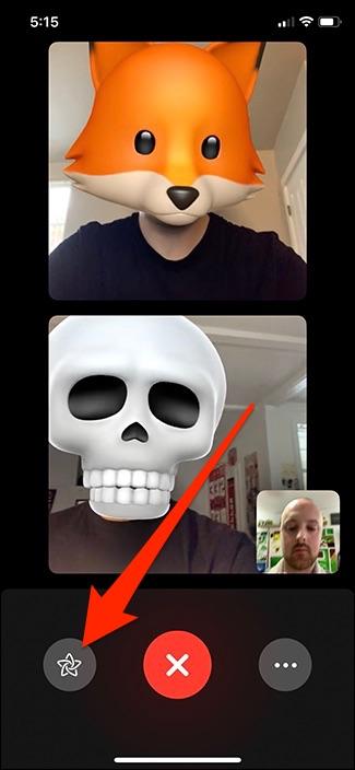 Nola erabili Taldea FaceTime iPhone eta iPad-en 5