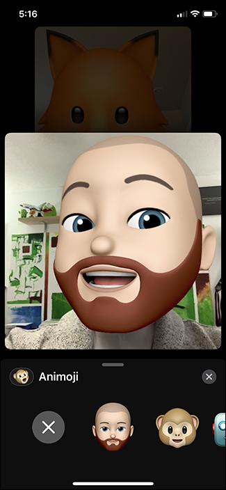 Nola erabili Taldea FaceTime iPhone eta iPad-en 6